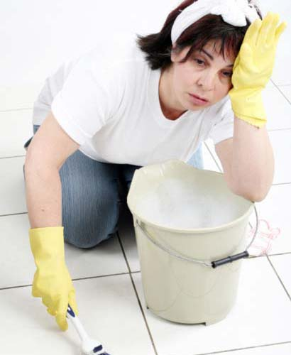Bring Your Tile Amp Grout Back To Life Oakville Carpet